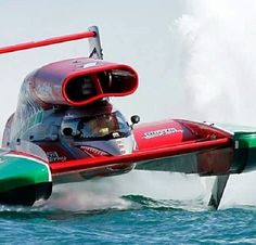 Steven David and the Oh Boy Oberto H1 Unlimited Hydroplane. Added to my bucket list. Would love to ride one of these.