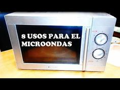 Angeles Melendez shared a video Ideas Prácticas, Microwave Recipes, Buenas Ideas, Kitchen Appliances, Microwaves, Ideas, Paper, Cooking Tips, Housewife