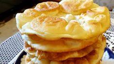 placky00-1024x576-623x350 Snack Recipes, Snacks, Apple Pie, Desserts, Food, Internet, Youtube, Mascarpone, Pancakes