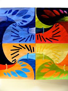 High School Color Theory Art Lessons   Art Confidence: Color ...
