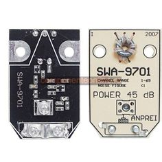 Amplificator antena SWA-9701, 45dB - 201181