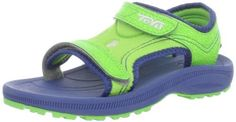 Teva Psyclone 3 C Water Sandal (Toddler/Little Kid) Teva. $40.00. Made in China. Neoprene and synthetic upper. Non-marking  Rubber outsole for durable traction. Rubber sole. Textile. Soft mesh lining. Microban zinc based anti-microbial protection. Encapsulated Shoc Pad in the heel for shock absorption