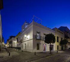 Gallery of House Refurbishment in Conde de Torrejon Street / Donaire Arquitectos - 16