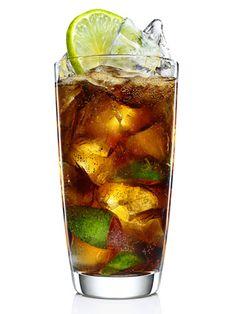 Malibu Spiced  Diet Cola