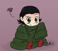 Loki vs the Sweater --yep, every time I find something on the sale rack in the right shade of green