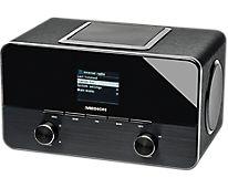 MEDION 2.1 WIRELESS LAN INTERNET RADIO LIFE P85025 (MD86955)