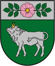 Vārkava Municipality, Latvia #Vārkava  #Letonia #Latvia (L12617)