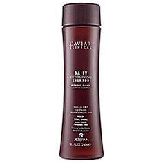 ALTERNA : Caviar Clinical Daily Detoxifying Shampoo