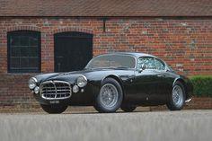 Jay Kay does have good taste! Maserati A6G/2000 Berlinetta 1955