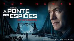 Muito além dos livros e filmes!: Filme - A ponte dos espiões (2016)