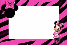Quick and easy free crafts for all the family to enjoy ,, Free links to all the crafts that show you how to make them Minnie Mouse Cupcake Toppers, Minnie Mouse Party, Mickey Mouse, Printable Pictures, Decoration, Free Printables, Disney Characters, Birthday, Crafts