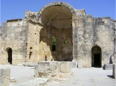 Gortyn was probably my favourite of all the historic sites we visited in Crete.