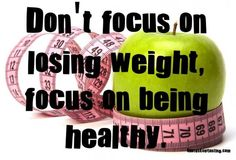 Plexus products are a wellness tool and not just about losing weight :)