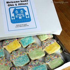 Soft, Sour Cream Sugar Cookies | The Yummy Life