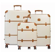 I am in love with this luggage!!