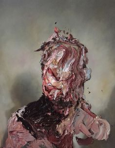 Antony Micallef | Raw Intent No. 6 (2016) | Available for Sale | Artsy