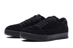 TARMAC SUEDE / BLACK MONO|PRODUCT|Gravis グラビス