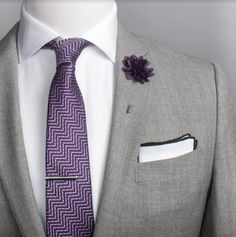 The days of plain suits and predictable attire are over for groomsmen! Have your groomsmen look their best with customized packages from our stylists. --sprezzabox.com/groomsmen