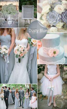Image from http://www.elegantweddinginvites.com/wp-content/uploads/2014/01/dusty-blue-inspired-2014-spring-wedding-color-ideas.jpg.