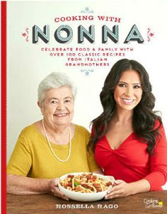 <p>Anna Benedetto's Lasagne. The lasagne I grew up with which brings back many wonderful memories of my mother Anna.</p>
