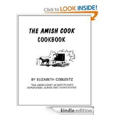 Amish websites