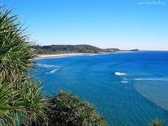 Wielka Wyspa Piaszczysta (Fraser Island) - (Australia)