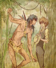Katekyo hitman reborn - Xanxus x Sawada Tsunayoshi - Cosplay Reborn Katekyo Hitman, Hitman Reborn, Wattpad, Fiction, Anime, Fans, Cosplay, Drawings, Artist