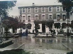 Alameda El Banco