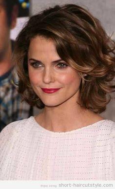 2014 medium Hair Styles For Women Over 40 | Women-Over-40-Hairstyles-Hairstyles-For-Women-Over-40 - Short Wavy ...