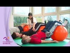 Rehabilitation, Bean Bag Chair, Training, Youtube, Muscle, Medicine, Health, Beanbag Chair, Work Outs