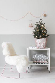 Mooi kerst sfeertje!
