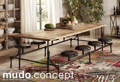 Mudo Concept 2013