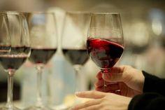 Las 45 citas del vino en España