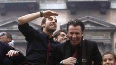 """Flamini: """"Gattuso sempre stato leader, amavo andare in guerra con lui"""" #Serie_A"""