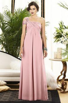 Dessy 2881 Bridesmaid Dress | Weddington Way