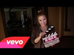Demi Lovato - Made in the USA (Behind the Scenes) - YouTube
