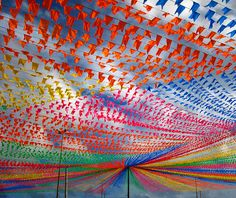 Saint John Festival, Aracaju, Brazil