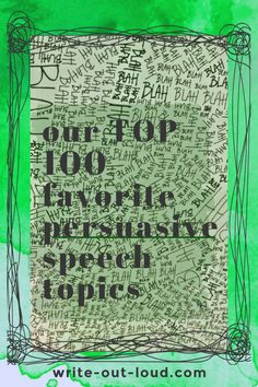 Excellent persuasive speech ideas that do not include those 'tired' topics that are heard over and over again! Speech Writing Tips, Writing Strategies, Public Speaking Activities, Public Speaking Tips, Demonstration Speech, Middle School Ela, Interesting Topics, Learn English, Esl