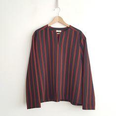 natural and national shirt Silk, Blouse, Natural, Long Sleeve, Sleeves, Shirts, Tops, Women, Fashion