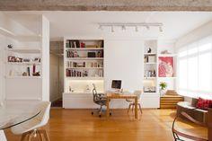 Apartamento YN / a:m studio de arquitetura
