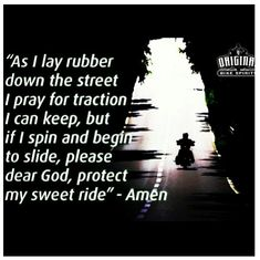 Motorcycle - sportbike - rider - quote