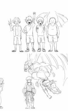 Bnha Memes - e - Page 2 - Wattpad My Hero Academia Shouto, Hero Academia Characters, Boko No, Villain Deku, Mundo Comic, Boku No Hero Academy, Anime Art, Nerd, Funny Memes