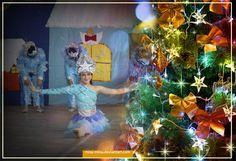 bailarina navidenia by MiSA-MiiSA.deviantart.com