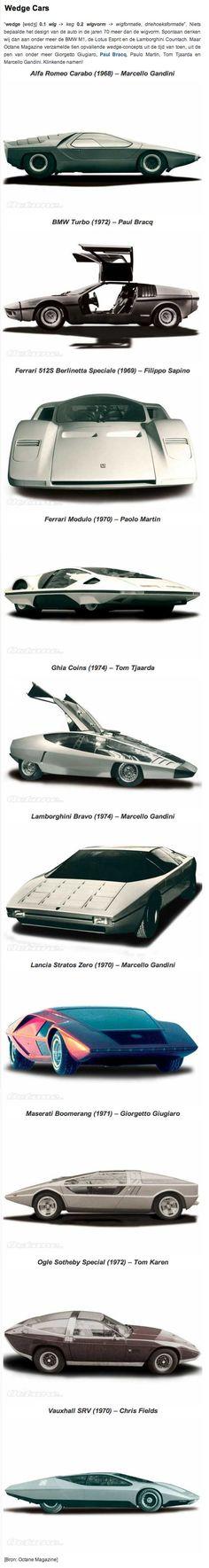 Wedge Cars Maserati, Retro Cars, Vintage Cars, Jaguar, Transport, Futuristic Cars, Automotive Design, Sexy Cars, Car Car