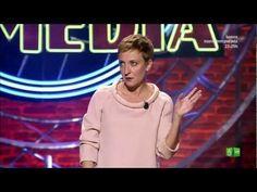 El club de la comedia - Eva Hache: Lenguaje no verbal