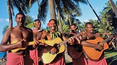 ~*What Makes Fiji So Special?