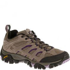 6b6e8c63782ee2 32678 Merrell Men s Moab Ventilator Hiking Shoes - Sand www.bootbay.com