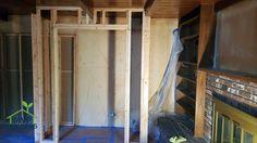 General Remodeling, Windows & Roof by MVP Builders. La Mirada, California 2016 (Before)
