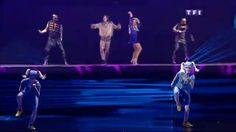 Black Eyed Peas Hologram - Live at the NRJ Music Awards 2011. Video by Musion Systems.