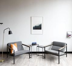 Loving Our Halifax Chairs In This Simple Modern E Photography Interiors By